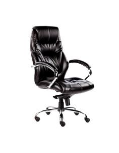 Kėdė biurui CARMEL Premium (juoda)
