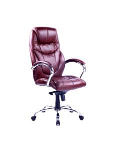 Kėdė biurui CARMEL Premium (ruda)