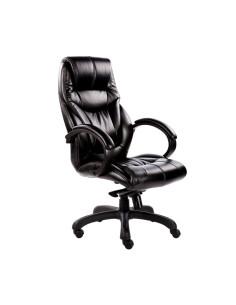 Kėdė biurui CARMEL PL (juoda)