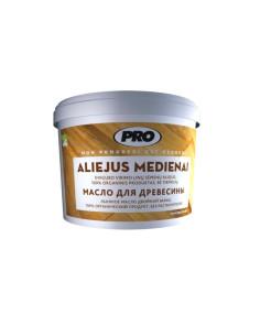 Aliejus medienai PROCOLOR, kiekis 0.9L
