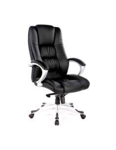 Kėdė biurui CONSUL (juoda)