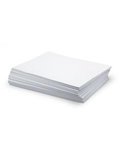Biuro popierius A4 formato, baltas, 80 g/m2, 500 lapų