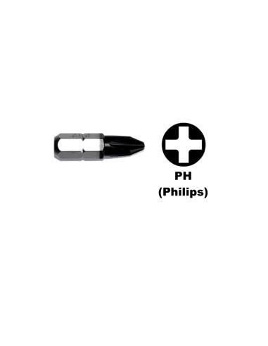 Atsuktuvo antgalis PH2 Specialist