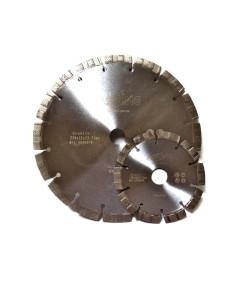 Diskas deimantinis pjovimo Galactica 125x7x22,2