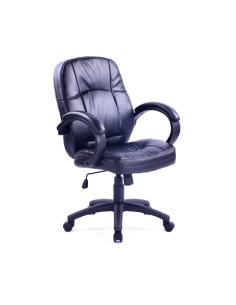 Kėdė biurui OXNARD (juoda)