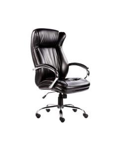 Kėdė biurui CLERK PU (juoda)