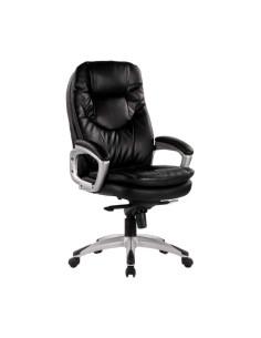 Kėdė biurui FOCUS (juoda)
