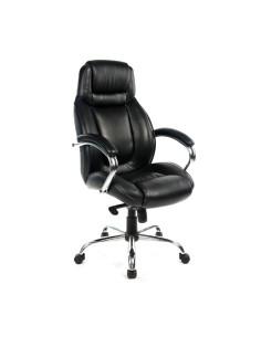 Kėdė biurui RICO (juoda)