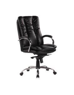 Kėdė biurui ASTER (juoda)