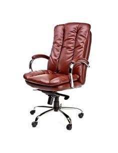 Kėdė biurui ASTER (ruda)