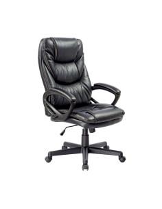 Kėdė biurui MEMPHIS (juoda)