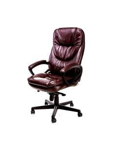 Kėdė biurui MEMPHIS (ruda)