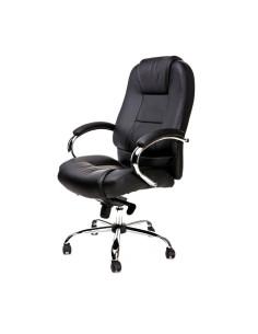 Kėdė biurui MARTIN (juoda)
