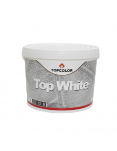 DAŽAI TOPCOLOR TOP WHITE, 10 L