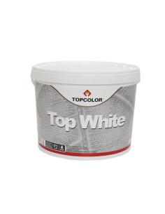 DAŽAI TOPCOLOR TOP WHITE, 10 L