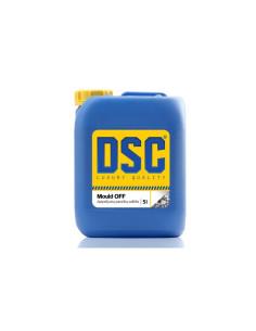 """DSC Apipelijusių paviršių valiklis """"Mould Off"""" 5L"""