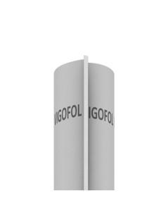 Vėjo izoliacinė plėvelė Wigofol 100 Strotex