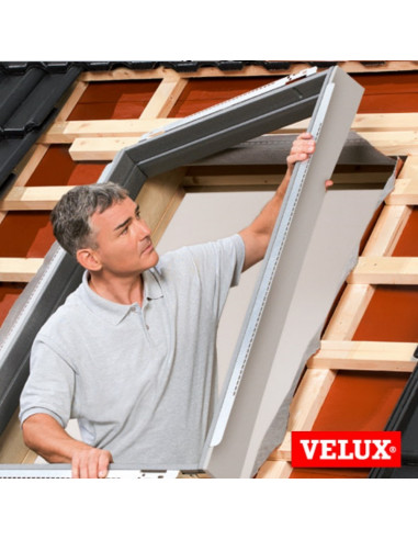 Stogo lango montavimo komplektas EDW2000 VELUX 55x78cm CK02