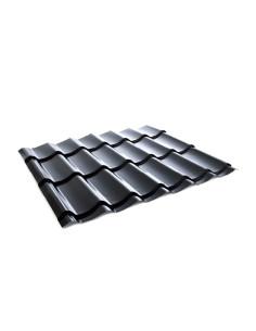 Čerpių imitacijos plieniniai lakštai Elegant BORGA P30