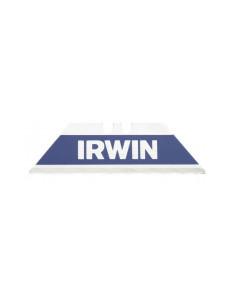 Geležtės trapecinės IRWIN BiMetal 10vnt.