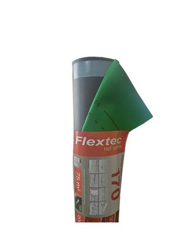 Difuzinė plėvelė Flextec 170 su dviem lipniais kraštais