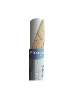 Difuzinė plėvelė Flextec 140 su dviem lipniais kraštais