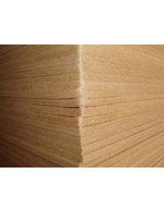 Minkštasis medienos plaušas