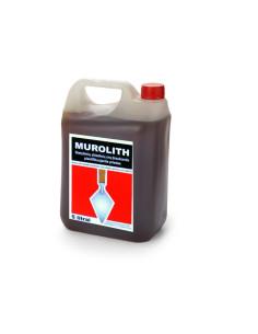 Plastiklis - statybinio skiedinio plastifikuojantis įmaišinis priedas MUROLITH 5L