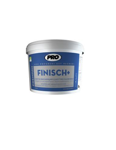 Glaistas PRO.FINISCH+ 15 kg