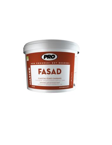 Glaistas PRO.FASAD 15 kg