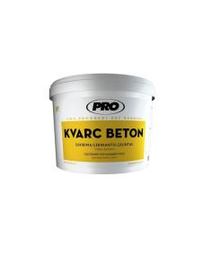 Gruntas KVARC BETON 5 kg