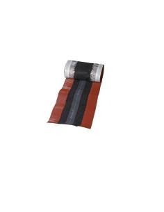 Kraigo sandarinimo juosta Monier Dry Roll juoda