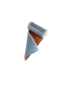 Sandarinimo juosta Monier Wakaflex molio raudonumo