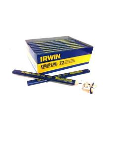 Statybinis pieštukas IRWIN
