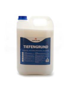 Gruntas ypač gerai įsikverbiantis Tiefengrund Topcolor 5 L