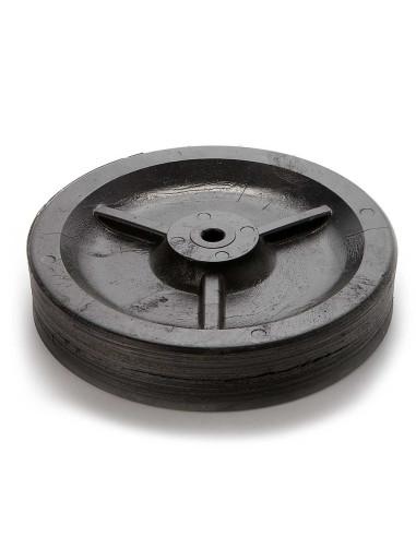 Ratas d310mm plastmasinis techninis