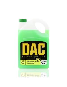 DAC Stiklų ploviklis -25C 4L