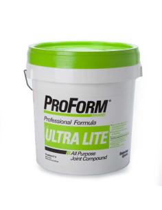 Glaistas universalus Proform Ultra Lite National Gypsum 20 kg