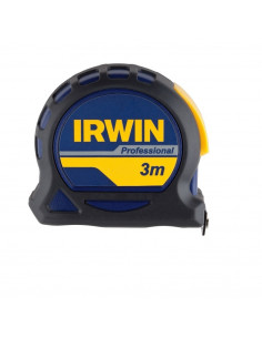 Ruletė IRWIN Professional 3m 16mm