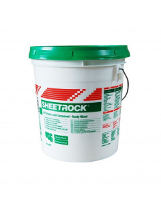 Glaistas universalus Sheetrock All Purpose USA 28 kg