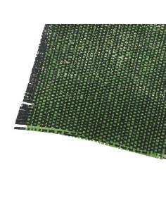 Polipropileno audinys PP žalias 3.27m 99g/m2 [100m]