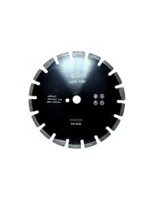 Diskas deimantinis pjovimo Laser Asfalt 230x10x22.2