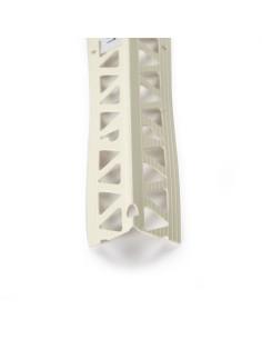 PVC apsauginis išorinis kampas 50m