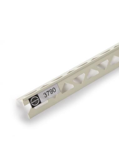 PVC apsauginis išorinis kampas 3790 2.6m