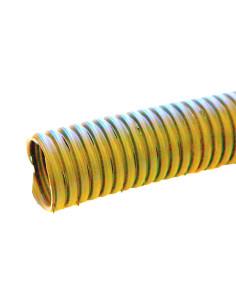 Drenažo vamzdis 50mm be filtro