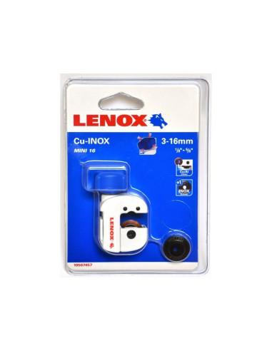 Pjaustyklė vamzdžiams LENOX Mini 3-16 mm