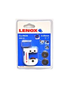 Pjaustyklė vamzdžiams LENOX Mini 3-25mm