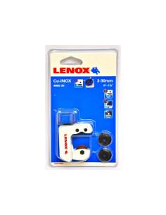Pjaustyklė vamzdžiams LENOX Mini 3-30mm