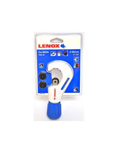 Pjaustyklė vamzd. LENOX Multi PRO 3-35mm