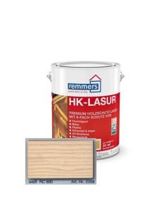 Dekoratyvinė apsauginė lazūra lauko medienai HK-LASUR 0.75L, spalva ital. pušis